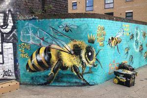 Σώστε της μέλισσες