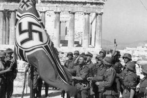 Οι γερμανικές αποζημιώσεις ξανά στο προσκήνιο