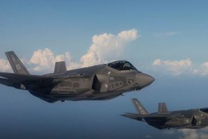 Νέες εξελίξεις με τα F-35 της Τουρκίας