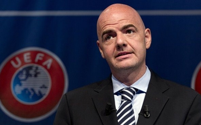 Εξελίξεις στο ελληνικό ποδόσφαιρο: Έρχεται Αθήνα για συνάντηση με τον Κ. Μητσοτάκη ο πρόεδρος της FIFA