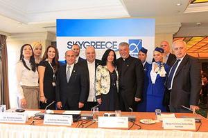 Νέα ελληνική αεροπορική εταιρία συνδέει την Αθήνα με ΗΠΑ και Καναδά