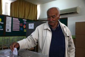 Σήμερα ο δεύτερος γύρος εκλογών στα κατεχόμενα της Κύπρου