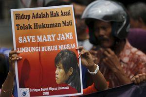 Έκκληση στην Ινδονησία να μην εκτελέσει εννέα κρατούμενους