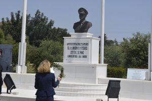 Ταυτοποιήθηκαν τα οστά Έλληνα αντισυνταγματάρχη στην Κύπρο