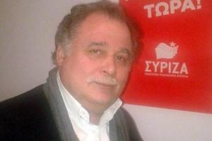 Λεουτσάκος: Όχι σε μνημονιακές λογικές