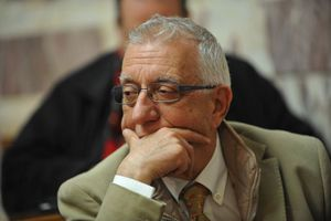Κακλαμάνης: Στις 20 Δεκεμβρίου ο Μεϊμαράκης θα κόψει πρώτος το νήμα