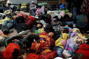 Οκτώ εκατομμύρια οι πληγέντες από το σεισμό στο Νεπάλ