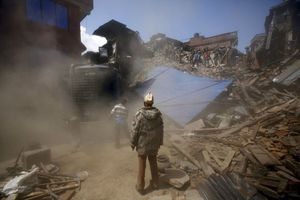 To Facebook απευθύνει έκκληση για δωρεές για το Νεπάλ