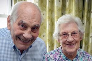 Οι γηραιότεροι μελλόνυμφοι