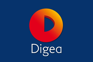Digea: Λεπτομερής τεχνικός έλεγχος για τα ακριβή αίτια της διακοπής