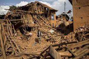 Οι εμπειρίες ενός έλληνα σεισμολόγου στο Νεπάλ