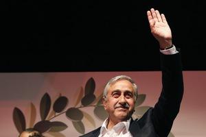 Ακιντζί: Πιθανή λύση στο Κυπριακό εντός μηνών