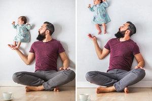 Ένας δημιουργικός πατέρας