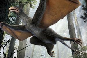 Ένας δεινόσαυρος ήταν ο «ξάδερφος» των πουλιών