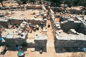 Οι δήμοι θα παίρνουν ποσοστό από τα έσοδα των αρχαιολογικών χώρων