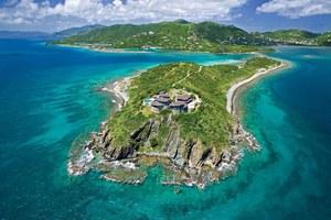 Ιδιωτικά νησιά που αναζητούν… το Ροβινσώνα τους