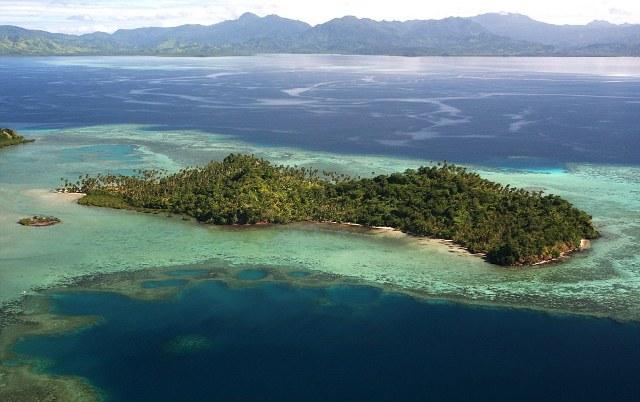 Αναζητούν… το Ροβινσώνα τους!Ιδιωτικά νησιά σκέτοι παράδεισοι