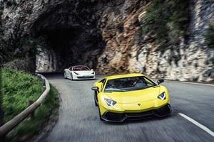 Το απόλυτο ταξίδι για τους λάτρεις της ταχύτητας