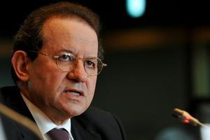 Κονστάντσιο: Η ελληνική κρίση έχει τώρα ξεπεραστεί
