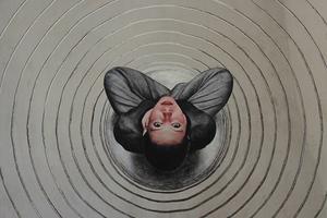 Έκθεση ζωγραφικής «Reflectionship» στην Ελληνοαμερικανική Ένωση