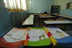 Εισαγγελέας για το ατύχημα στο 12ο Δημοτικό Σχολείο Θεσσαλονίκης