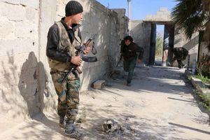 Εγκλήματα κατά της ανθρωπότητας από τη συριακή κυβέρνηση
