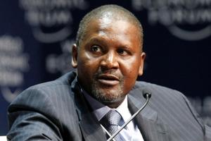 Ο πλουσιότερος άνθρωπος της Αφρικής θέλει την Άρσεναλ