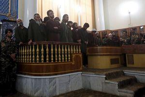 Εις θάνατον για λιντσάρισμα 27χρονης στην Καμπούλ