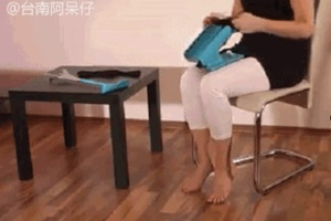 Gadget για να φοράς... κάλτσες
