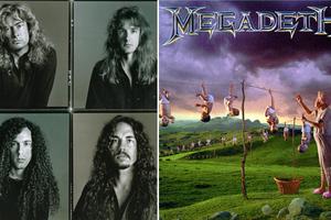 Οι 100 δίσκοι που δημιούργησαν τη σκληρή μουσική