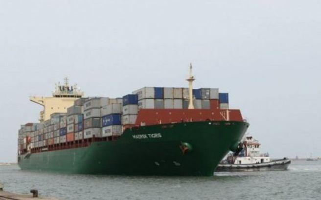 Αίσιο τέλος στο θρίλερ της πειρατείας σε ελληνόκτητο πλοίο