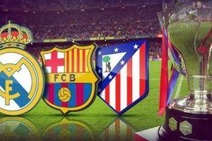 Αναβάλλονται πρωτάθληματα και Κύπελλο στην Ισπανία