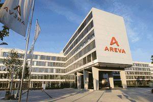 Δύσκολες ώρες για τον γαλλικό πυρηνικό όμιλο Areva