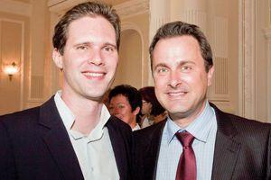 Παντρεύεται αύριο ο πρωθυπουργός του Λουξεμβούργου