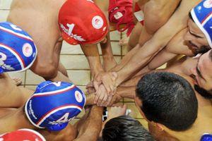 Ο Ολυμπιακός ήρθε ισόπαλος 9-9 με το Αννόβερο