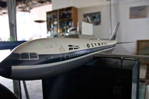 Η Ολυμπιακή Αεροπορία και οι τελευταίοι φρουροί του παλιού αεροδρομίου