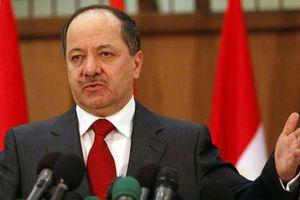 Μπαρζανί: Το Ιράκ δεν είναι σήμερα δημοκρατικό κράτος