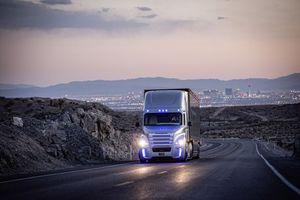 Παγκόσμια Πρεμιέρα για το αυτόνομο φορτηγό της Mercedes