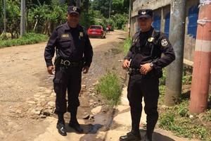 «Αστακός» τα σύνορα του Ελ Σαλβαδόρ για να ανακοπούν οι μεταναστευτικές ροές