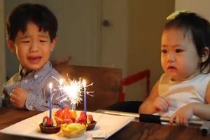 Δεν απολαμβάνουν όλα τα παιδιά τα γενέθλια τους