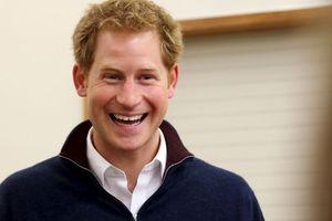Ο πρίγκιπας Χάρι θέλει να σπουδάσει στο Γέιλ