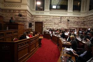 Σε κατάσταση απόγνωσης οι συμβασιούχοι της Βουλής