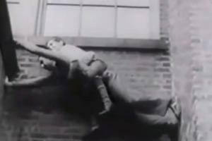 Παρκούρ και free running από το 1930