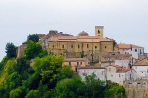 Η «καταραμένη» πόλη του ιταλικού νότου