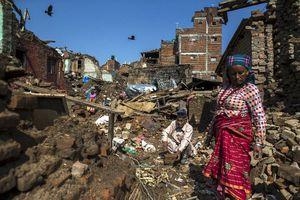 Οι φυσικές καταστροφές στοίχησαν φέτος τη ζωή σε 26.000 άτομα