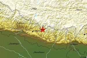 Ο Εγκέλαδος ξαναχτύπησε στο Νεπάλ