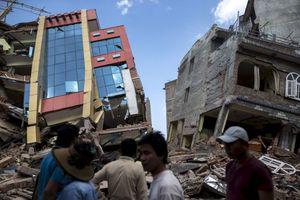 Μεγαλώνει ο αριθμός των νεκρών από το νέο σεισμό στο Νεπάλ