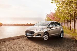 Το Ford Fiesta αναβαθμίζεται