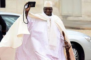 Πρόεδρος χώρας απειλεί να «κόψει το λαιμό» των ομοφυλόφιλων!