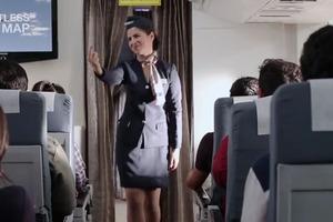 Αν υπήρχε ειλικρίνεια στις πτήσεις...